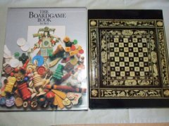 Boardgame Book, The by: Bell, R. C - Product Image