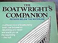 Boatwright's Companion, The: Repairs Below the WaterlineTaube, Allen - Product Image