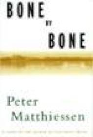 Bone By Boneby: Matthiessen, Peter - Product Image
