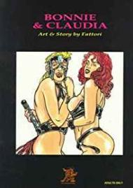 Bonnie & Claudiaby: Fattori - Product Image