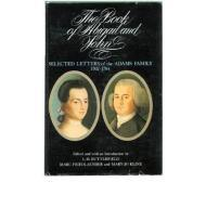 Book of Abigail and John, The - Selected Letters of the Adams Family 1762-1784Butterfield, L. H., Marc Friedlaender & Mary Jo Kline - Product Image