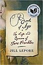 Book of Ages: The Life and Opinions of Jane FranklinLepore, Jill - Product Image