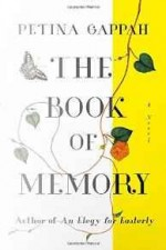 Book of Memory, The: A Novelby: Gappah, Petina - Product Image