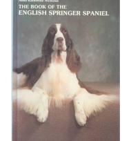 Book of the English Springer Spaniel, Theby: Nicholas, Anna Katherine - Product Image
