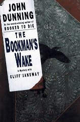Bookman's Wake, The by: Dunning, John - Product Image
