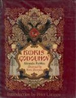 Boris Godounovby: Pushkin, Aleksandr Sergeevich - Product Image