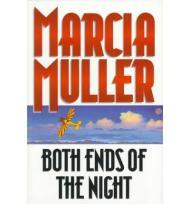 Both Ends of the Nightby: Muller, Marcia - Product Image