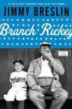 Branch Rickeyby: Breslin, Jimmy - Product Image