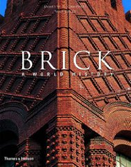 Brick: A World Historyby: Pryce, William & James Campbell - Product Image