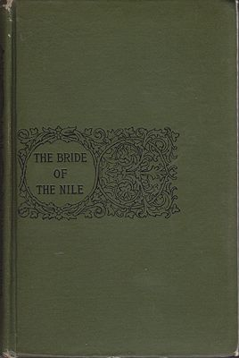 Bride of the Nile, TheEbers, Georg - Product Image