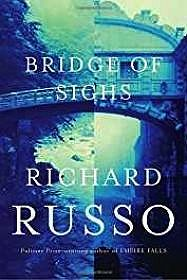 Bridge of Sighs (SIGNED)Russo, Richard - Product Image