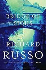 Bridge of Sighs (SIGNED)Russo, Richard - Product Image