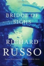 Bridge of Sighsby: Russo, Richard - Product Image
