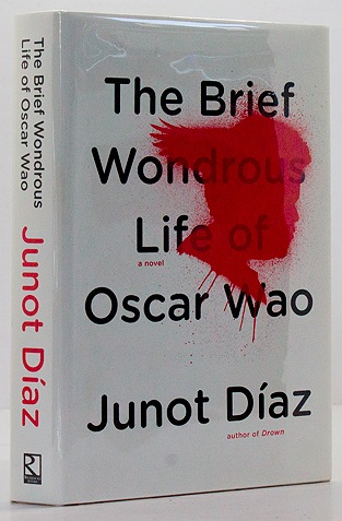 Brief Wondrous Life of Oscar Wao, TheDiaz, Junot - Product Image