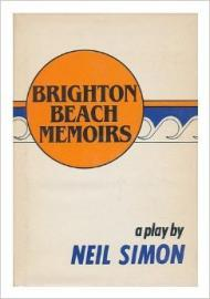 Brighton Beach Memoirsby: Simon, Neil - Product Image