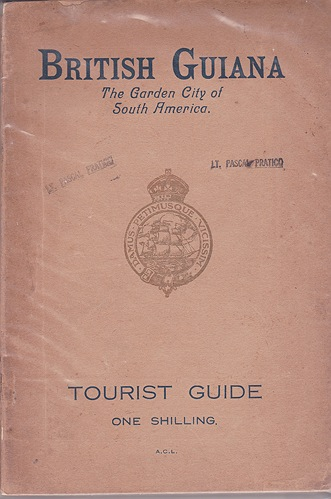 British Guiana: Tourist Guide 1936-1937N/A - Product Image