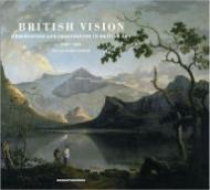 British Vision: Observation and Imagination in British Art 17501950by: Hoozee, Robert  - Product Image