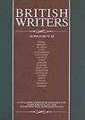 British Writers: Supplement XIParini (Ed.), Jay - Product Image