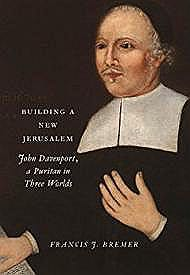 Building a New JerusalemBremer, Francis J. - Product Image