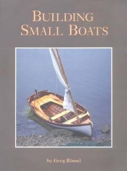 Building small boatsRössel, Greg - Product Image