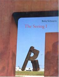 Buky Schwartz: The Seeing Iby: Perry, Ted (Editor, Preface) - Product Image
