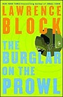 Burglar on the Prowl, The Block, Lawrence - Product Image