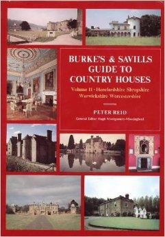 Burke's and Savills Guide to Country Houses: Herefordshire, Shropshire, Warwickshire and Worcestershire (Vol 2)Reid, Peter - Product Image