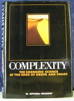 COMPLEXITY: THE EMERGING SCIENCE AT THE EDGE OF ORDER AND CHAOSWaldrop, M. Mitchell - Product Image