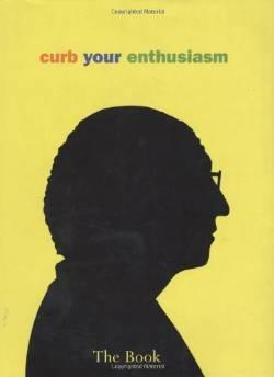 CURB YOUR ENTHUSIASM: THE BOOKDolan, Deirdre - Product Image