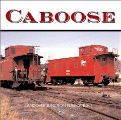 Cabooseby: Gruber, John & Brian Solomon - Product Image