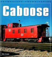 Cabooseby: Schafer, Mike - Product Image