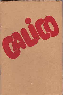 CalicoCoke, Larry - Product Image