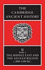 Cambridge Ancient History,Third Edition, Volume II, Part I: History of the Middle East and the Aegean Region 1800-1380 BCEdwards, I.E.S., C.J. Gadd, H.G.L. Hammond and E. Sollberger - Product Image