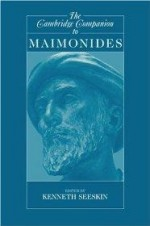 Cambridge Companion to Maimonides,  The by: Seeskin, Kenneth - Product Image