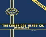 Cambridge Glass Co.by: (Glassware) - Product Image