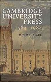 Cambridge University Press 1584-1984Black, M.H.  - Product Image