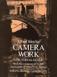 Camera Work: A Pictorial Guideby: Stieglitz, Alfred - Product Image
