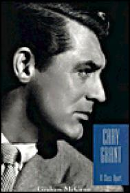 Cary Grant - A Class Apartby: McCann, Graham - Product Image
