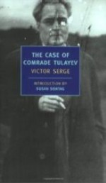 Case of Comrade Tulayev, The by: Serge, Victor - Product Image