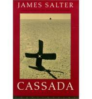 Cassadaby: Salter, James - Product Image