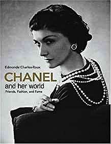 Chanel and Her WorldCharles-Roux, Edmonde - Product Image