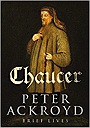 ChaucerAckroyd, Peter. - Product Image