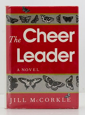 Cheer Leader, The (SIGNED COPY)McCorkle, Jill - Product Image