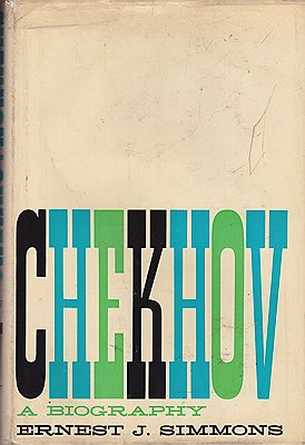 Chekhov: A BiographySimmons, Ernest J. - Product Image