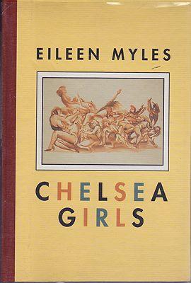 Chelsea GirlsMyles, Eileen - Product Image