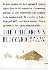 Children's Blizzard, TheLaskin, David - Product Image