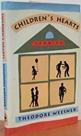 Children's Heartsby: Weesner, Theodore - Product Image