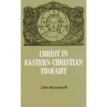 Christ in Eastern Christian ThoughtMeyendorff, John - Product Image