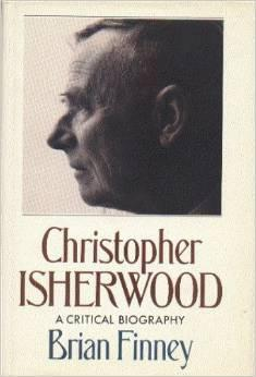 Christopher Isherwood: A Critical BiographyFinney, Brian - Product Image