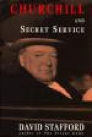 Churchill and Secret Serviceby: Stafford, David - Product Image